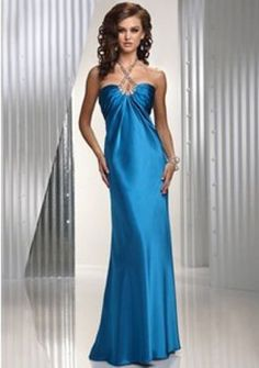Evening wear dresses - There are numerous events to get familiar with and observe and it is throughout such occasions that evening dresses be convenient. Satin Gown, Satin Dresses, Prom Dresses, Dress Hire, The Dress, Holiday Party Dresses, Party Gowns, Formal Evening Dresses, Strapless Dress Formal