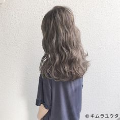 【HAIR】キムラユウタさんのヘアスタイルスナップ(ID:319222) Redhead Hairstyles, Cute Hairstyles For Medium Hair, Permed Hairstyles, Medium Hair Styles, Curly Hair Styles, Men Hairstyles, Wavy Hair Perm, Ashy Hair, Curly Asian Hair