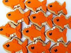 Goldfish Cookies!