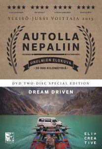 Autolla Napaliin - unelmien elokuva