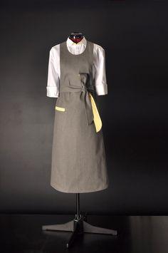 Liberty Retail Service Uniform Front