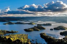Uganda Named one of the most Beautiful Countries on earth