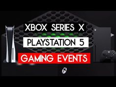 Playstation 5, Xbox, The Creator, Youtube, Youtubers, Xbox Controller, Youtube Movies