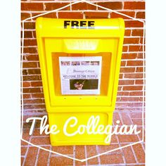Collegian Throwback Thursday: Rivalry with the 'Saps