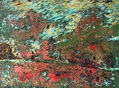 Bijan Ghalehpardaz - Westland Gallery - London Canada