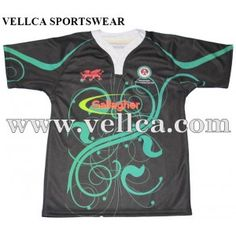 12565a0f02f 116 Best Custom Sublimated Rugby Jerseys Rugby League Football ...