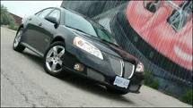 2008 Pontiac G6. SO. PRETTY.