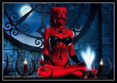 Darth Talon - Meditation by *Aphrodite-NS on deviantART ; for Freyja Star Wars Sith, Star Trek, Star Wars The Old, Star Wars Drawings, Star Wars Girls, Darth Vader, The Old Republic, Star Wars Images, Star Wars Poster