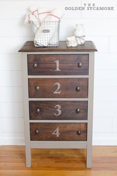 two-toned-dresser-stained-and-painted