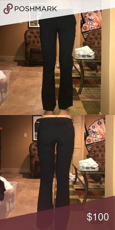 Marciano Dress Pants Perfect for work Marciano Pants Boot Cut & Flare