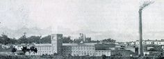 Louise Cotton Mill, Charlotte, North Carolina