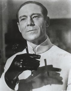 Now... meet the most extraordinary gentleman spy in all fiction....Dr. No