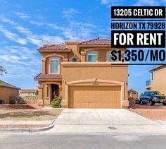 11 best home for rent in el paso tx images property management rh pinterest com