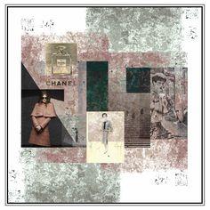 #fa5hc0 #fashion #collage  #moda #chanel  created by [ J |