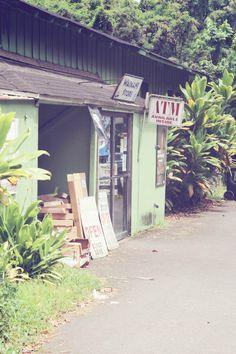 Waikane Store