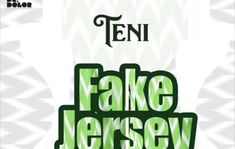Teni – Fake Jersey Mp3 Download  Teni releases Fake Jersey after her previous hit song titled Power rangers. Here is Fake Jersey brought to you by betagbedu.  This one na betagbedu from the rave of the moment singer Teni Rapala. This should make wave across Nigerian radio stations this christmas season.  However, the song was officially released last year 2020. Mixed and mastered by Milla Mix. Listen & Download below. Listen Download, Radio Stations, Hit Songs, Power Rangers, Rave, Lyrics, Bring It On, Singer, In This Moment