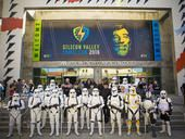 Put 'geek out' on your calendar: Silicon Valley Comic Con set for April     - CNET  Following the inaugural Silicon Valley Comic Con in March which brought 60000 attendees to downtown San Jose California event founder Steve Wozniak promised Version 2.0 in 2017 will be even better!  Well it appears hes delivering on that promise. The dates for next years event have been set for April 21 to 23 and it will expand beyond the San Jose McEnery Convention Center. Three new venues will host SVCC…