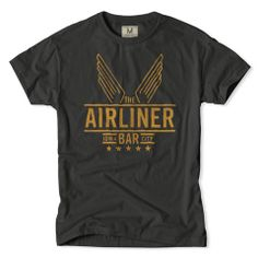 The Airliner T-Shirt