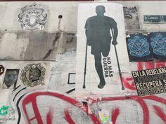 Street Art Colombia. #FreakshowFIVE