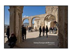 Tra gli angoli del Castello - Resti della Cattedrale dell'Assunta La Sede, Taj Mahal, Louvre, Building, Travel, Viajes, Buildings, Destinations, Traveling