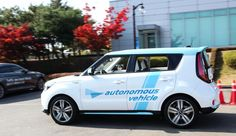 Korean automaker Kia has received a permit to test self-driving cars in Nevada.