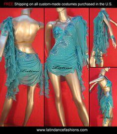 Latin Ballroom Dance Dresses   ... dance wear, ballroom dance shoes, latin dance skirts & Salsa dresses
