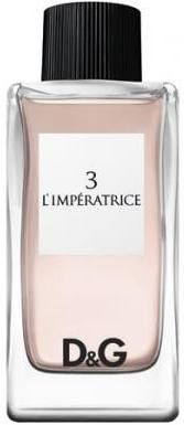 Anthology  L'  Imperatrice  3  by  Dolce    Gabbana  Perfume  for  Unisex  3.3  oz  Eau  de  Toilette  Spray - from my #perfumery