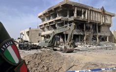 Da quell'attentato del 12 novembre 2003 a Nassirya sono passati tredici lunghi anni. Oggi il nostro pensiero va ancora a quelle vittime e alle loro famiglie che hanno subito il dolore più grande. Onore ai nostri militari caduti e al loro sacrificio per la patria e la democrazia