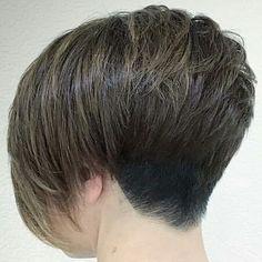@tanyusha_younusova #pixie #haircut #short #shorthair #h #s #p #shorthaircut #hair #b #sh #haircuts