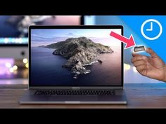 A macOS Catalina USB install drive is a great tool to have on hand to for quick and easy macOS reinstalls. We show you how in this video tutorial. Usb Drive, Usb Flash Drive, Mac Tips, Airport Extreme, Mac App Store, Window Types, New Ios