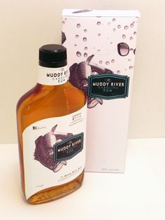 Muddy River-Rum