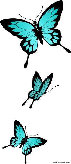 46 Ideas tribal butterfly tattoo designs tatoo for 2019 Purple Butterfly Tattoo, Butterfly Drawing, Butterfly Tattoo Designs, Butterfly Crafts, Butterfly Wings, Body Art Tattoos, Tribal Tattoos, Tatoos, Graffiti Tattoo