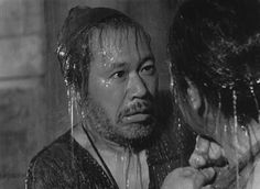 Takashi Shimura - Rashomon