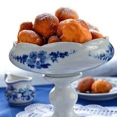 Croatian FRITULE - Fritters by oldcook