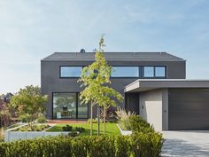 Wohnhaus Neuenstein 2 - Mattes Riglewski Architekten