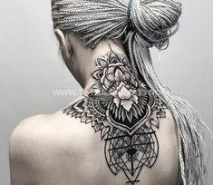¡Los+70+mejores+tatuajes+mandalas+y+su+significado!+¡Ideas+para+tu+Tattoo!