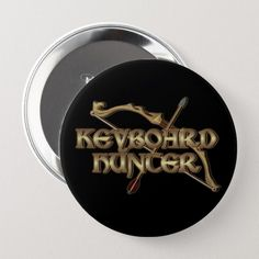 Shop Keyboard Hunter MMORPG Button created by BlueRose_Design. Pvp, Wedding Invitation Wording, Activity Games, Custom Buttons, Games To Play, Mixer, Keyboard, Art For Kids, Wedding Gifts