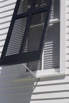i've always liked this type of shutter