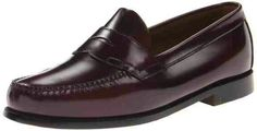 Deep Brown Penny Loafer