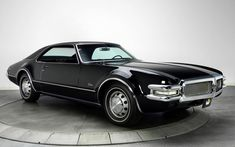 1968 Oldsmobile Toronado Maintenance of old vehicles: the material for new cogs/casters/gears/pads could be cast polyamide which I (Cast polyamide) can produce