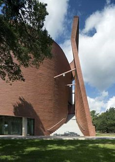 Roto Architects, Prairie View Art and Architecture Building, A & M University