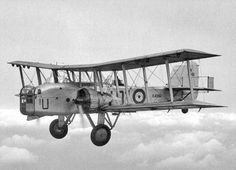 Boulton Paul P.75 Overstrand was the last of the twin-engine biplane medium bombers of the Royal Air Force. The Overstrand saw brief service in the late 1930s and by the Second World War, only a few surviving aircraft remained in operation with training units.