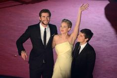 Click here to see the Catching Fire premiere photos that will make you just want to put Josh Hutcherson in your pocket!
