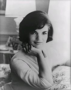 Jackie Kennedy    Madame so and so ----(((((((