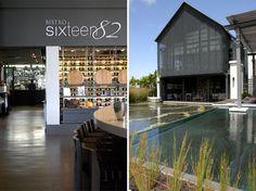 Steenberg Bistro Sixteen82 Birthday Lunch, Restaurants, Buildings, Spaces, Style, Swag, Birthday Brunch, Restaurant