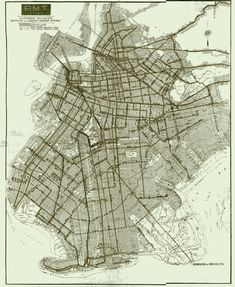42 Best map a rama NYC images
