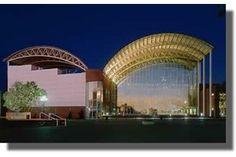 The Virginia Air & Space Center, our Downtown Hampton neighbor!