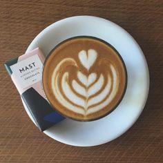 Coffee with ijb