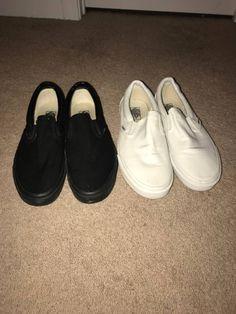25f67f8b1051 Vans Vans Slip On Size 10 - Low-Top Sneakers for Sale - Grailed Vans