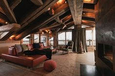 Chalet Montanum by Bumper Investments